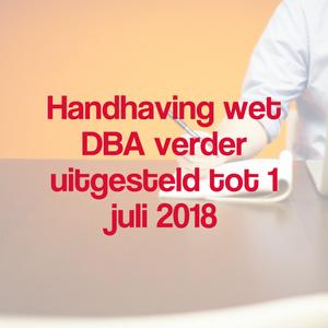 Wet DBA