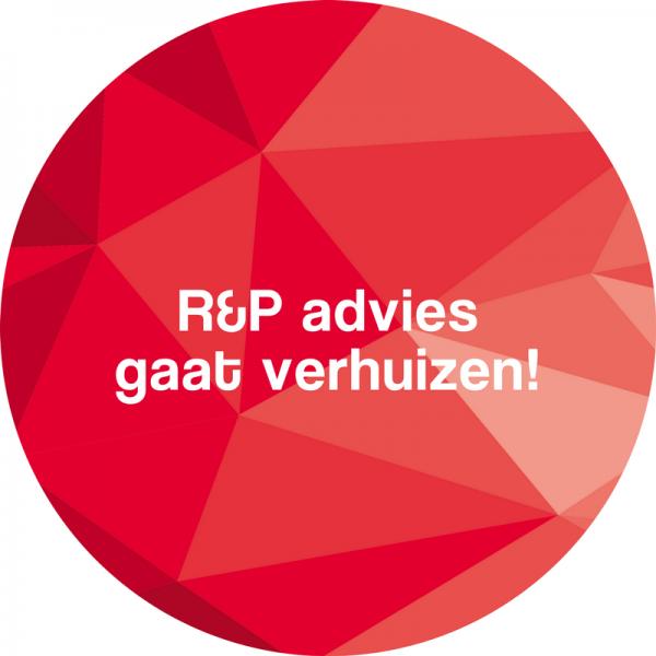 R&P advies verhuisd